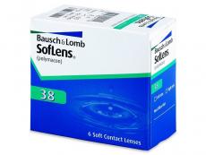 Monatslinsen - SofLens 38 (6Linsen)