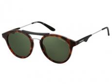 Sonnenbrillen Rund - Carrera CARRERA 6008 100/DJ