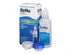 Pflegemittel ReNu Multiplus - ReNu MultiPlus 60 ml