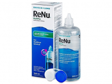 Kontaktlinsen Bausch and Lomb - ReNu MultiPlus 360 ml