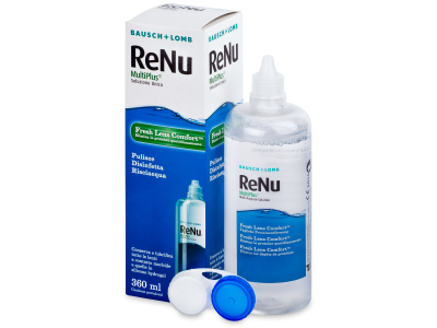 ReNu MultiPlus 360ml  - Älteres Design
