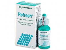 Augentropfen - Refresh 15ml