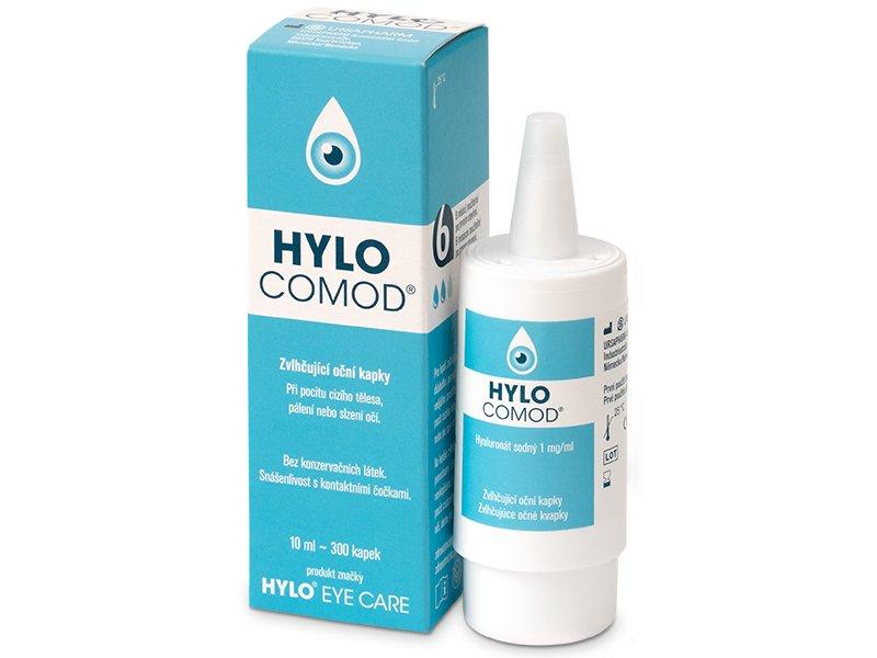 HYLO-COMOD 10ml  - Augentropfen - Ursapharm