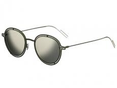 Sonnenbrillen Rund - Christian Dior Homme DIOR0210S GIG/UE