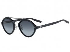 Sonnenbrillen Rund - Christian Dior Homme DIORSYSTEM SUB/9O