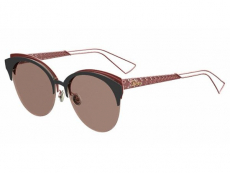 Sonnenbrillen Extravagant - Christian Dior DIORAMACLUB EYM/AP