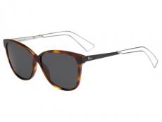 Sonnenbrillen Cat Eye - Christian Dior DIORCONFIDENT2 9G0/P9