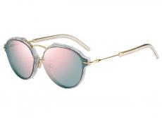 Sonnenbrillen Rund - Christian Dior Dioreclat GBZ/0J