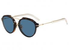 Sonnenbrillen Rund - Christian Dior DIORECLAT UGM/72