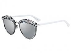 Sonnenbrillen Rund - Christian Dior Dioroffset1 W6Q/0T