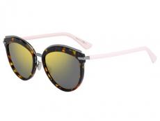 Sonnenbrillen Rund - Christian Dior Dioroffset2 01K/83