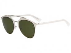 Sonnenbrillen Extravagant - Christian Dior DIORREFLECTED TUP/1E