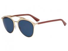 Sonnenbrillen Extravagant - Christian Dior DIORREFLECTED TUZ/KU