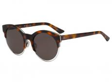 Sonnenbrillen Rund - Christian Dior DIORSIDERAL1 J6A/NR