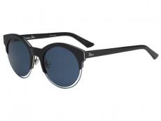 Sonnenbrillen Rund - Christian Dior DIORSIDERAL1 RLT/KU