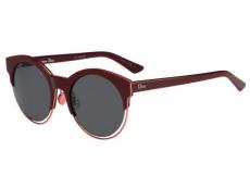 Sonnenbrillen Rund - Christian Dior Diorsideral1 RMD/BN