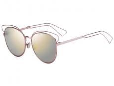 Sonnenbrillen Extravagant - Christian Dior DIORSIDERAL2 JA0/0J