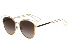 Sonnenbrillen Extravagant - Christian Dior DIORSIDERAL2 JB2/HA