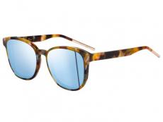 Sonnenbrillen Oval / Elipse - Christian Dior DIORSTEP ORI/R9