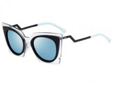 Sonnenbrillen Extravagant - Fendi FF 0117/S IBZ/3J