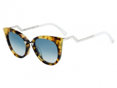 Sonnenbrillen Cat Eye - Fendi FF 0118/S XU4/56
