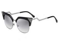 Sonnenbrillen Cat Eye - Fendi FF 0149/S KKL/IC