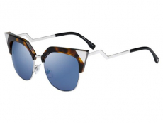 Sonnenbrillen Extravagant - Fendi FF 0149/S TLV/XT