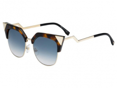 Sonnenbrillen Cat Eye - Fendi FF 0149/S TLW/G5