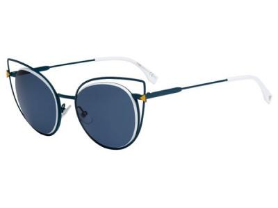 Sonnenbrillen Fendi FF 0176/S TLP/72