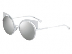Sonnenbrillen Extravagant - Fendi FF 0177/S DMV/SS