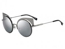 Sonnenbrillen Extravagant - Fendi FF 0177/S KJ1/T4