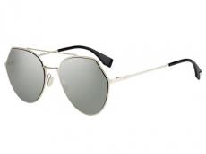 Sonnenbrillen Extravagant - Fendi FF 0194/S 3YG/0T