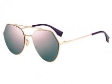 Sonnenbrillen Extravagant - Fendi FF 0194/S DDB/AP
