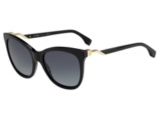 Sonnenbrillen Cat Eye - Fendi FF 0200/S 807/HD