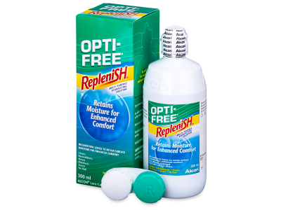 OPTI-FREE RepleniSH 300 ml