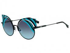 Sonnenbrillen Extravagant - Fendi FF 0215/S 0LB/JF