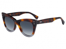 Sonnenbrillen Cat Eye - Fendi FF 0238/S AB8/9O