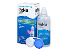 Pflegemittel ReNu Multiplus - ReNu MultiPlus 120 ml