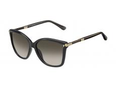 Sonnenbrillen Extragroß - Jimmy Choo TATTI/S 1VD/HA