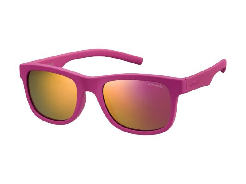 Sonnenbrillen Polaroid PLD 8020/S CYQ/AI