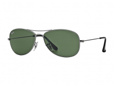 Männersonnenbrillen - Sonnenbrille Ray-Ban Aviator Cockpit RB3362 - 004