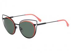 Sonnenbrillen Extravagant - Fendi FF 0176/S 003/DN