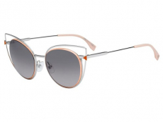 Sonnenbrillen Cat Eye - Fendi FF 0176/S 010/EU