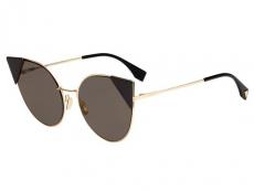 Sonnenbrillen Fendi - Fendi FF 0190/S 000/2M