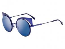 Sonnenbrillen Extravagant - Fendi FF 0177/S H9D/P6