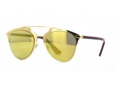 Sonnenbrillen Oval / Elipse - Christian Dior Reflected YC2/K1