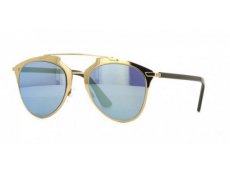 Sonnenbrillen Oval / Elipse - Christian Dior Reflected XX8/3J
