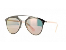 Sonnenbrillen Oval / Elipse - Christian Dior Reflected XY2/0J