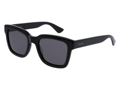 Sonnenbrillen Gucci GG0001S-001