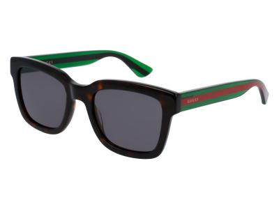 Sonnenbrillen Gucci GG0001S-003